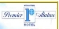 "HOTEL And BUSINESS CENTRE ""PREMIER ALATAU"""